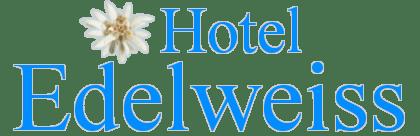 Logo Hotel Edelweiss Torrette di Fano