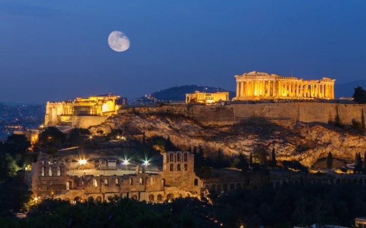 Ακρόπολη Αθηνών, Ξενοδοχείο Ελικών   Ξενοδοχείο στην Αθήνα   Ξενοδοχείο στο κέντρο της Αθήνας