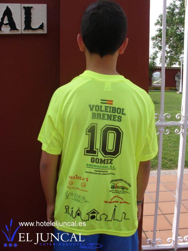 Club Voleibol Manuel de Falla