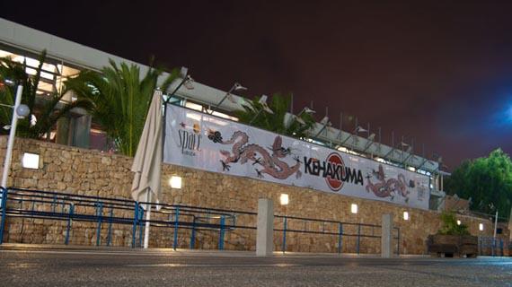 Opening Ibiza 2012