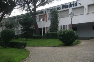 Escuela Superior de Hostelería y Turismo de Madrid