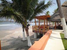 Hotel frente a Playa