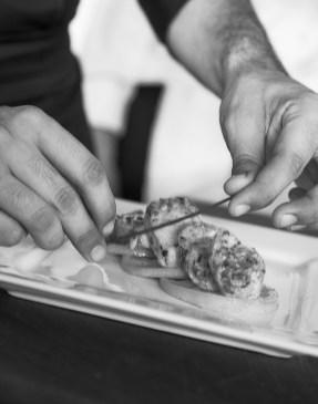 Teresita's Panadería & Bistró dish