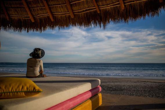 La Palapa Beach Club