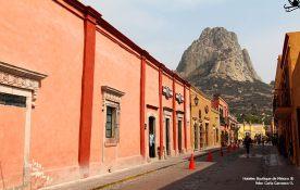 San Sebastían Bernal, Querétaro