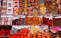 Calle de los dulces