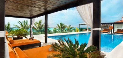 Flamingo-Cancun-Resort-alberca