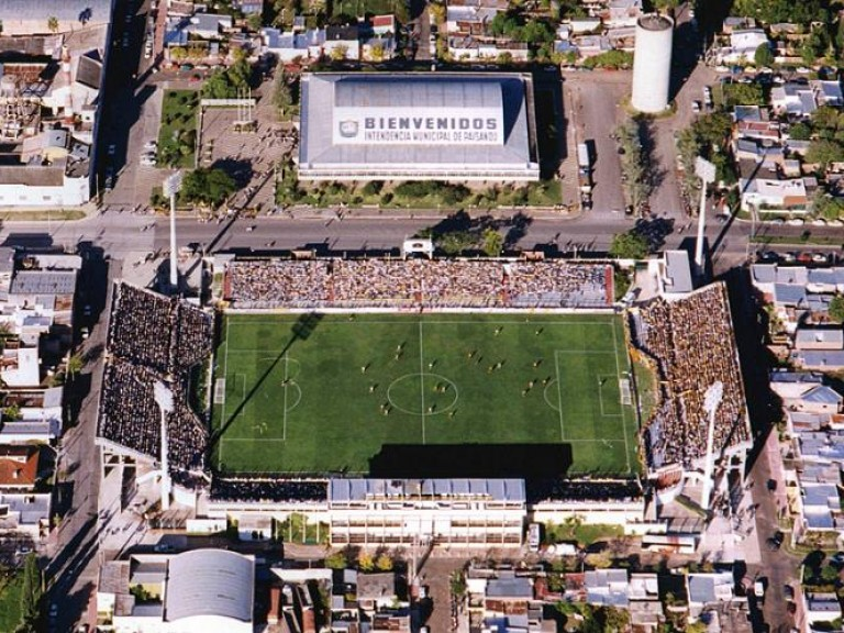 Image result for parque artigas paysandu 1995