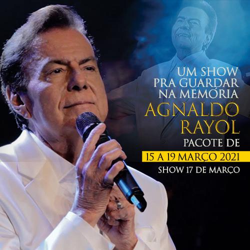 Show do Agnaldo Rayol