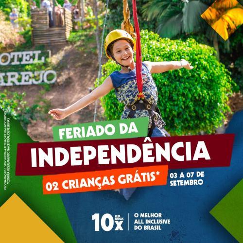 Feed - Independência