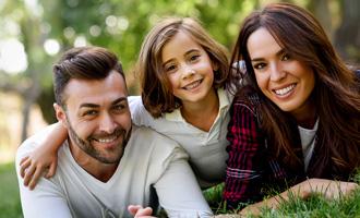 Actividades en familia y planes en pareja