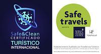 protocolo de sanitario para la seguridad Hotel Felipe II