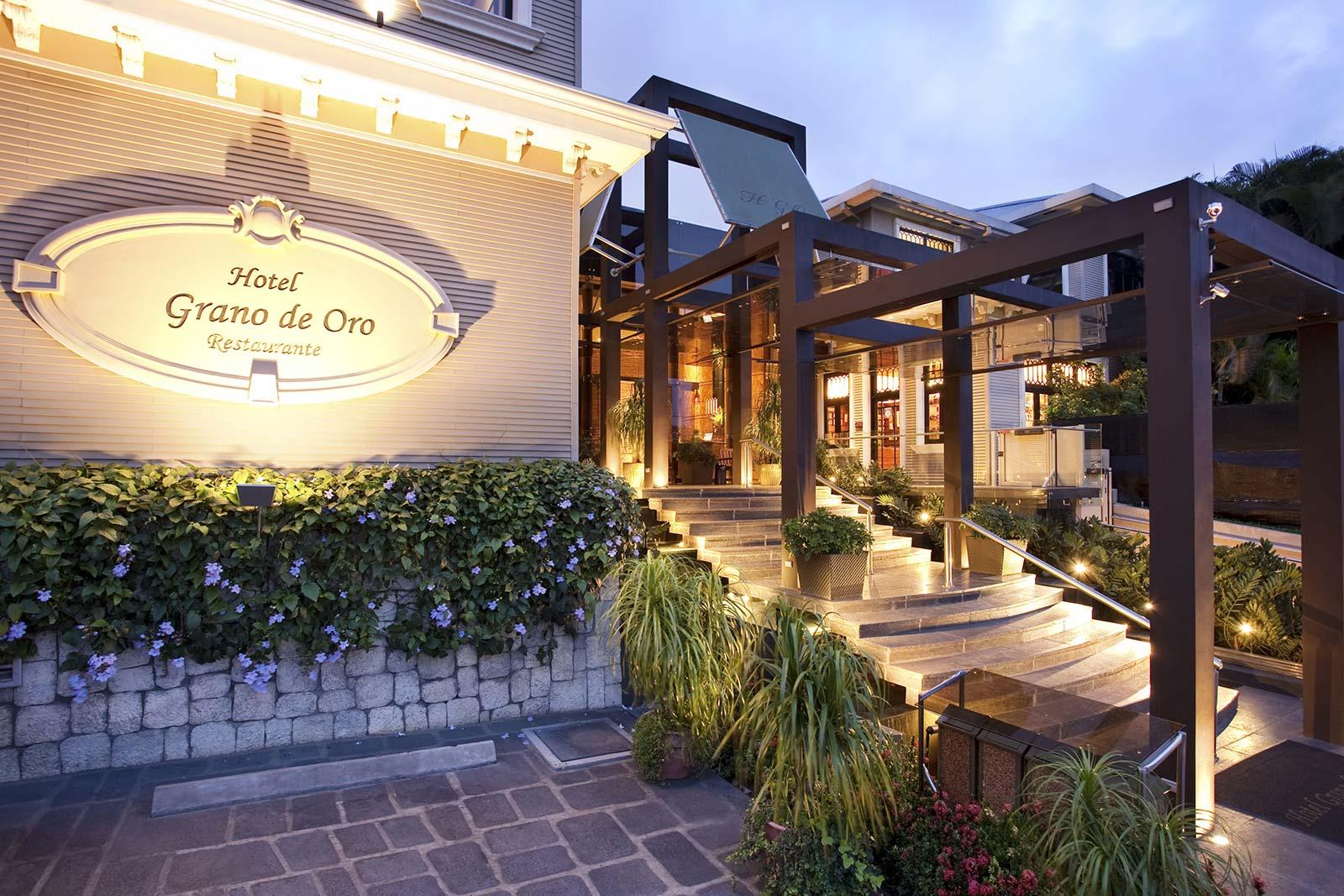 Hotel In San Jose Costa Rica Best Costa Rica Hotel
