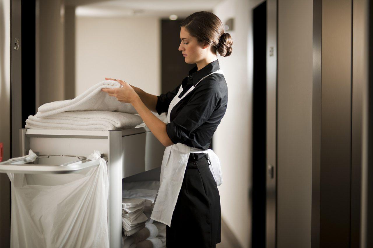 Uniform Laundry Service