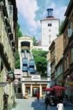 Altstadt-von-Zagreb