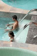 Hôtel Le Valier, Hôtel Le Valier, St Girons, Ariège, Ariège Saint Girons, Balnéothérapie, activité balnéaire, bien-être, tourisme