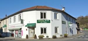 Hôtel Le Valier