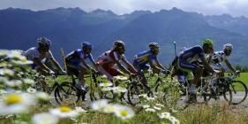 Activités cyclisme - Tour de France - Hôtel Le Valier, Ariège