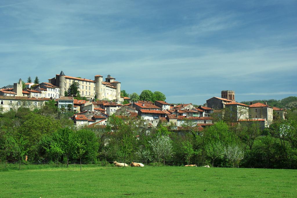 Cité de St-Lizier