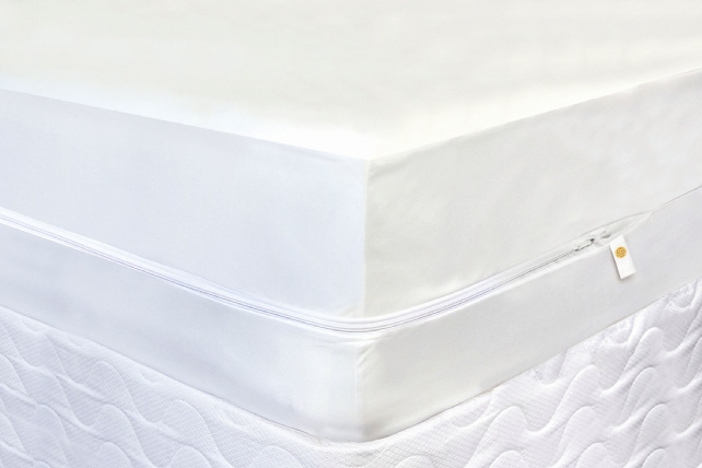 39 X 75 Mattress Safe Kleencover Ultimate Twin Size