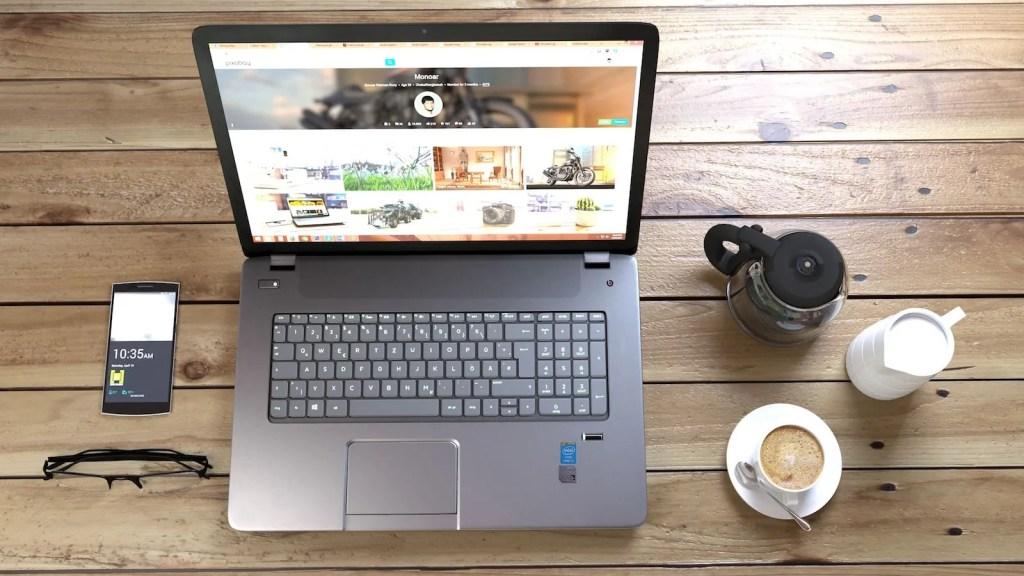 8 consigli per migliorare la home page dell' hotel