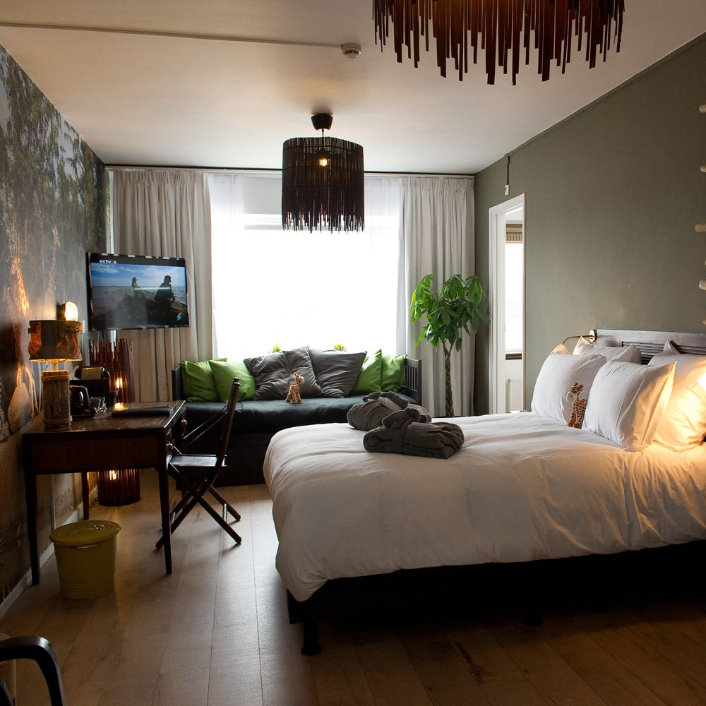 Arnhem guaranteed the lowest prices for your stay