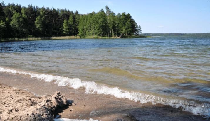 Jezioro Dejguny