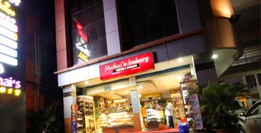 Mathai's Bakery