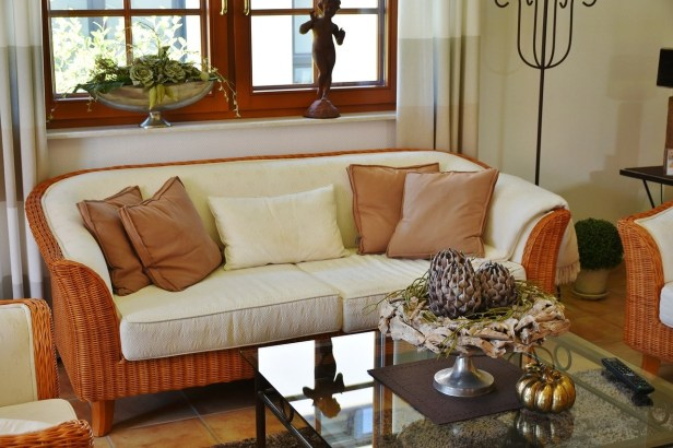 Utiliser des anciens meubles pour une déco vintage