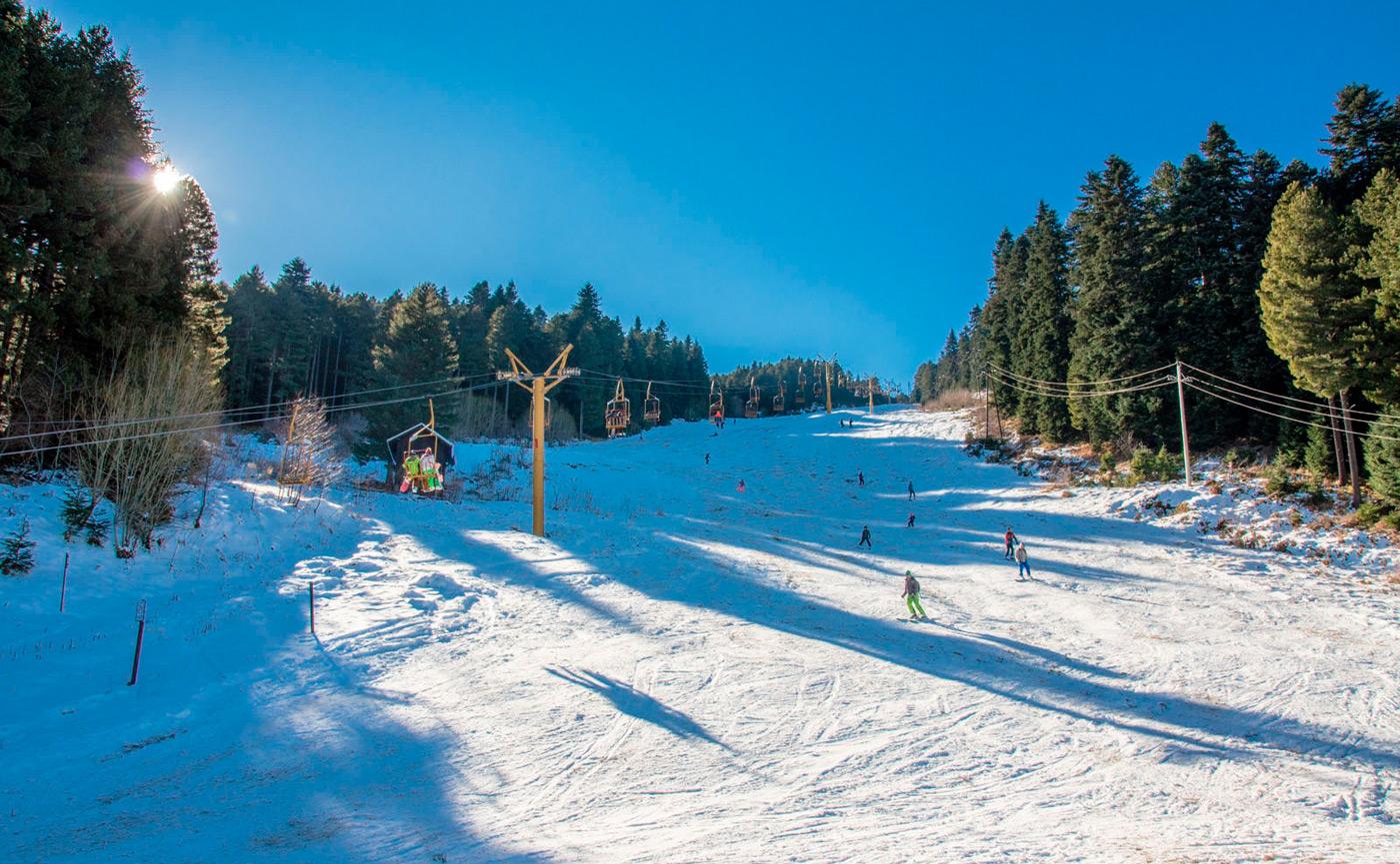 Државно првенство за скијање – Ски центар Копанки – 16.02.2018