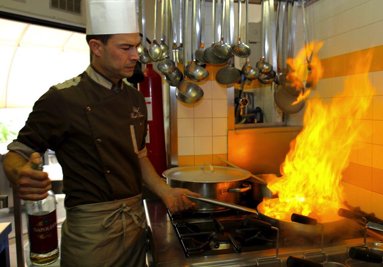 2 Colazione Pranzo Cena Ristorante Hotel Lignano 1