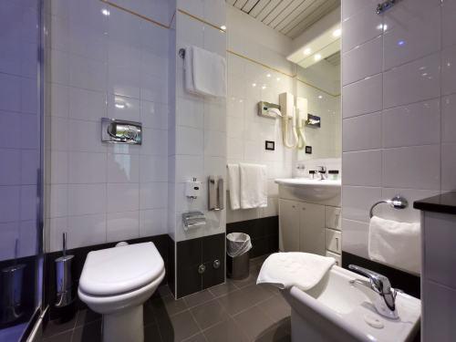Bagno Camere Lignano Sabbiadoro Hotel 03