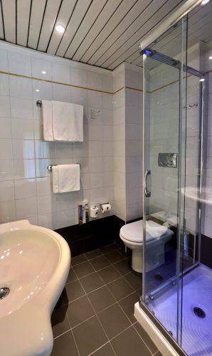 Bagno Camere Lignano Sabbiadoro Hotel 06