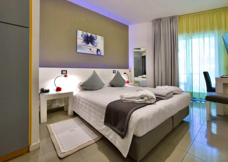 Camere Hotel Lignano Sabbiadoro Hotel 03