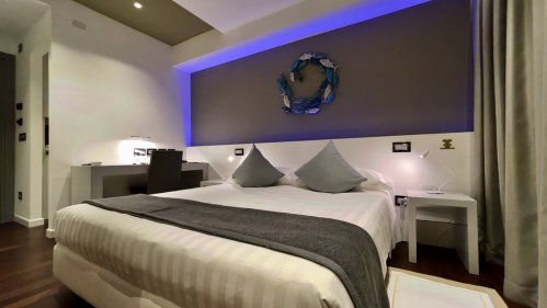 Superior Suite Lignano Sabbiadoro Hotel 10