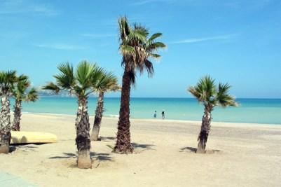 Playa Heliópolis