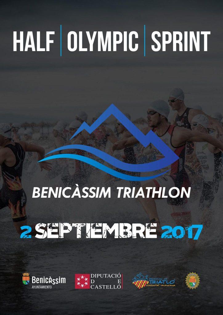 Benicàssim Triatlón 2017