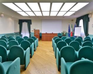 Sala conferenze - Best Western Hotel Nazionale