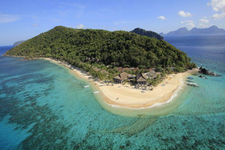 Vista aérea de Pangulasian