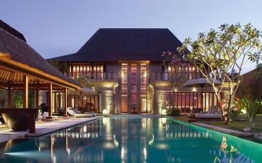 Bvlgari Resort, em Bali (Indonésia)