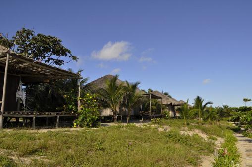 Bangalôs Praia