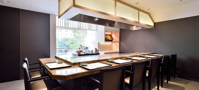 「福岡 鉄板焼 銀杏/ホテル日航福岡」の画像検索結果