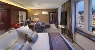 UK hotel rates
