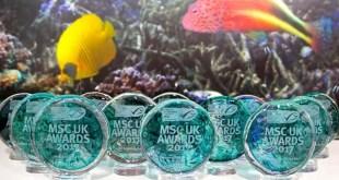 MSC Awards