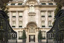 Rosewood London