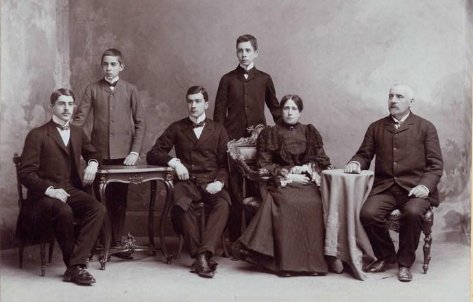 Gruppo Famiglia
