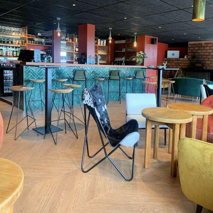 Bar Hôtel Perdrix Super besse Sancy
