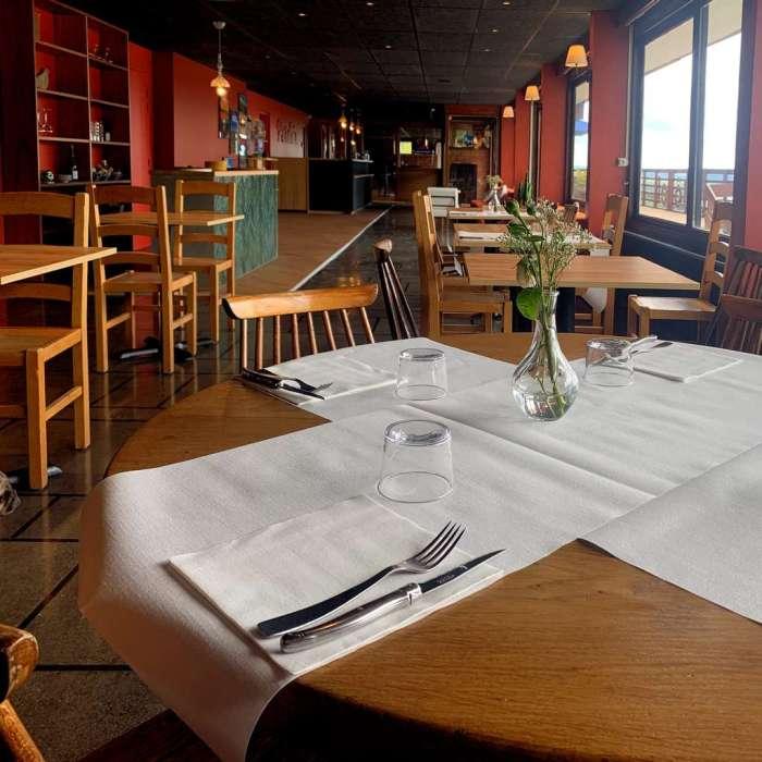 Salle de restaurant Super Besse