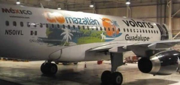 Mazatlán vuela con Volaris   Hotel Playa Mazatlan