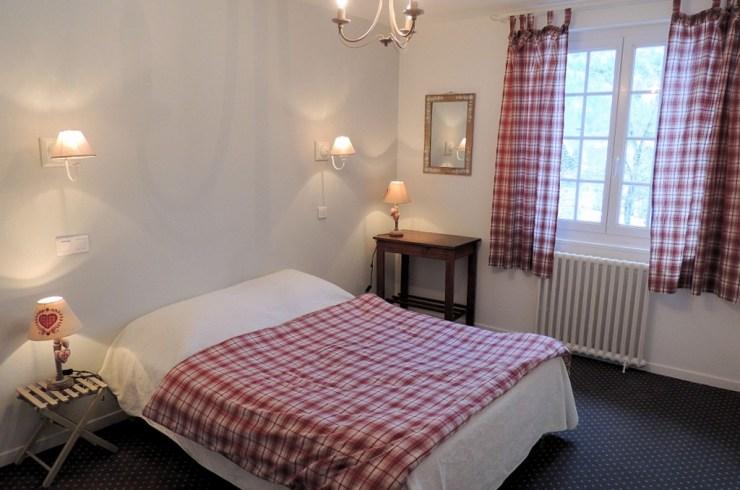 Hôtel Plomb du Cantal Auvergne